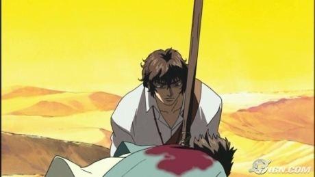 blade of the phantom master english dub anime movie