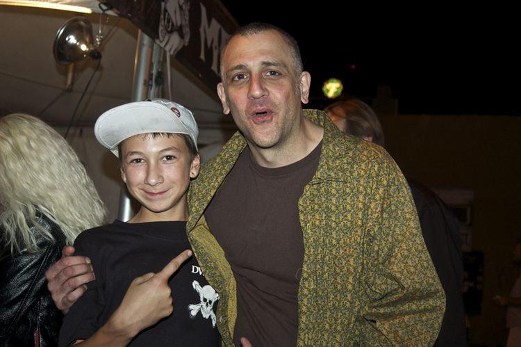 Blag Dahlia Memories of Punk Rock Bowling with Blag Dahlia Dwarves