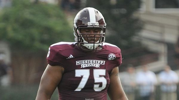 Blaine Clausell Baltimore Ravens Sign 15 Undrafted Free Agents Pro
