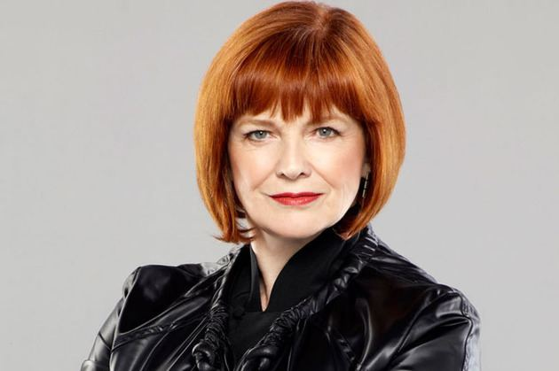 Blair Brown HitFix Interview Blair Brown talks Fringe