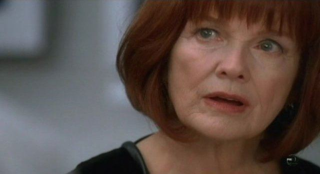 Blair Brown Blair Brown Follows Fringe With Orange Is The New Black