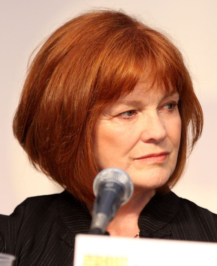 Blair Brown FileBlair Brown by Gage Skidmorejpg Wikimedia Commons