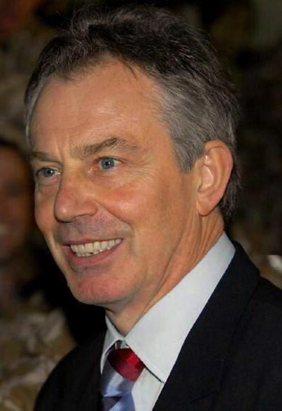 Blair ministry