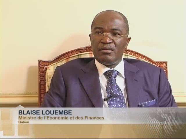 Blaise Louembe TALK Blaise LOUEMBE Gabon vido Dailymotion