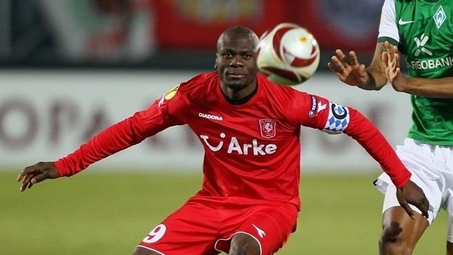 Blaise Nkufo Nkufo to go out in blaze of glory UEFAcom