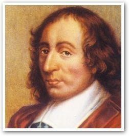 Blaise Pascal CWtejP1 1640 Blaise Pascal