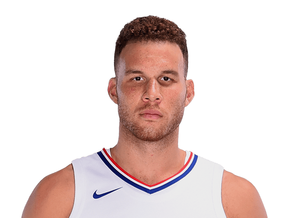 Blake Griffin Blake Griffin Stats News Videos Highlights Pictures
