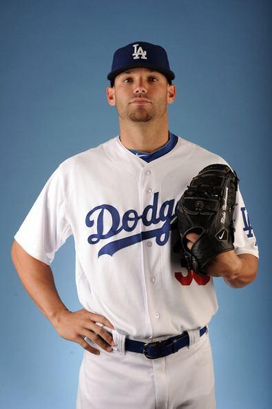 Blake Hawksworth Blake Hawksworth Photos Photos Los Angeles Dodgers Photo Day Zimbio