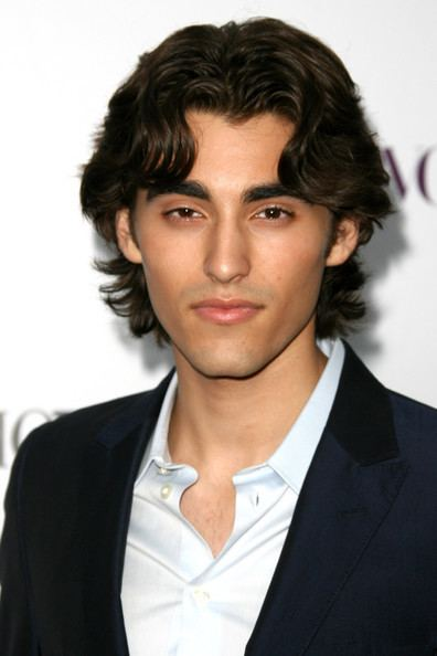 Blake Michael Blake Michael Photos Arrivals at the Teen Vogue Young