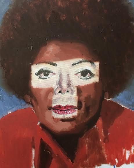Blake Paul Neubert The perverse oil paintings or the American Western Art volomircom