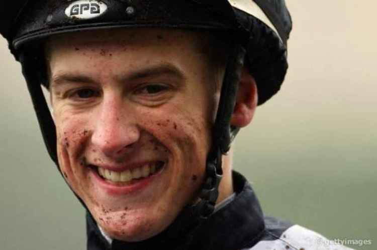 Blake Shinn Shinn suspended at Warwick Farm