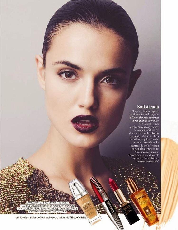 Blanca Padilla Blanca Padilla Page 17 the Fashion Spot