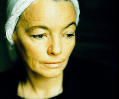 Blanche Kommerell Blanche Kommerell zu Gast bei KultRadio KultRadio