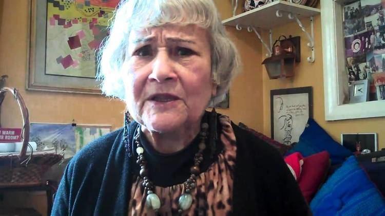 Blanche Marvin httpsiytimgcomviMBQR1DYoYJMmaxresdefaultjpg