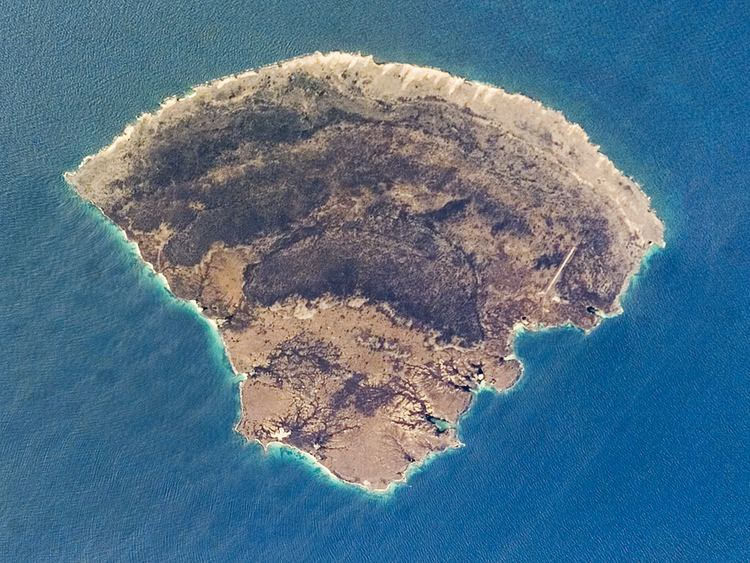 Blanquilla Island eoimagesgsfcnasagovimagesimagerecords800082
