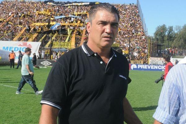 Blas Giunta Blas Giunta desembarca en Quilmes como DT Urgente24