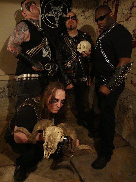 Blasphemy (band) Blasphemy Bands