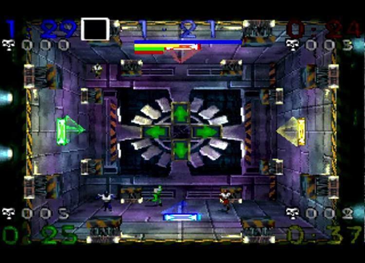 Blast Chamber Blast Chamber gameplay HD YouTube