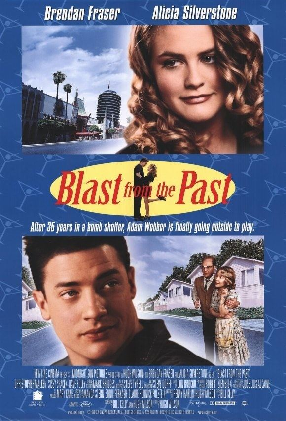Blast from the Past (film) Filming Locations Blast From The Past 1999 San Fernando Valley Blog