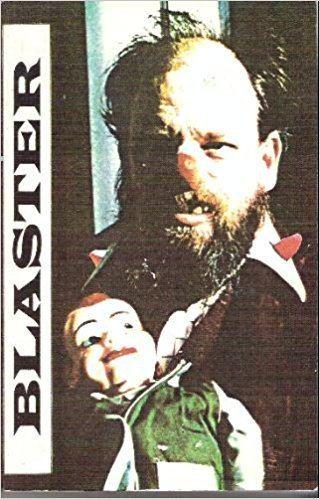 Blaster Al Ackerman Blaster The Blaster Al Ackerman Omnibus Al Ackerman 9780945209096