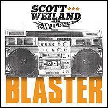 Blaster (Scott Weiland album) httpsuploadwikimediaorgwikipediaenthumbb