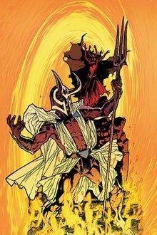 Blaze and Satanus httpsuploadwikimediaorgwikipediaenthumb3