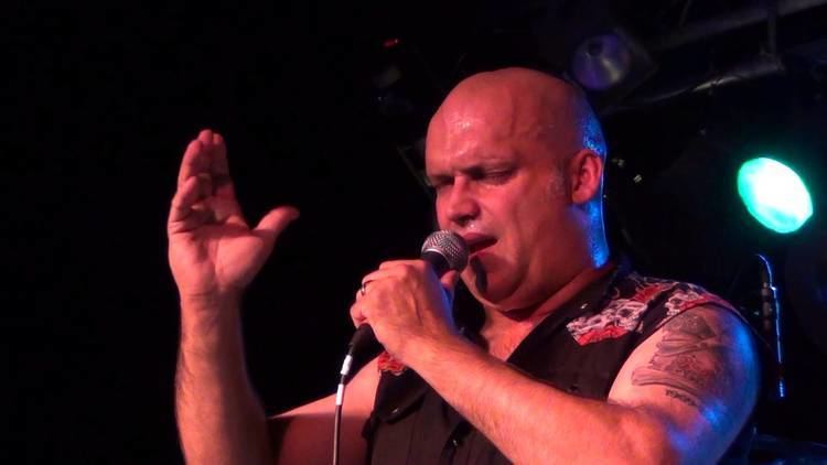 Blaze Bayley blazebayleyofficial YouTube