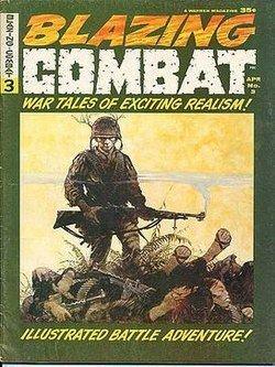 Blazing Combat Blazing Combat Wikipedia