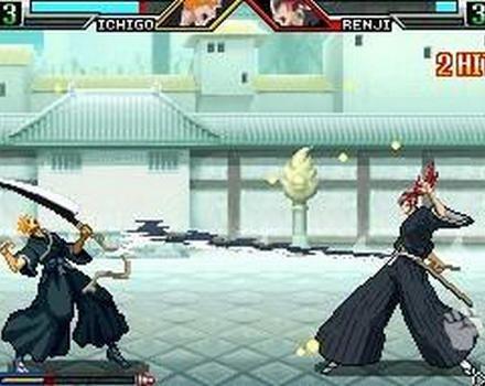 Bleach: The Blade of Fate Bleach The Blade of Fate preowned EB Games Australia