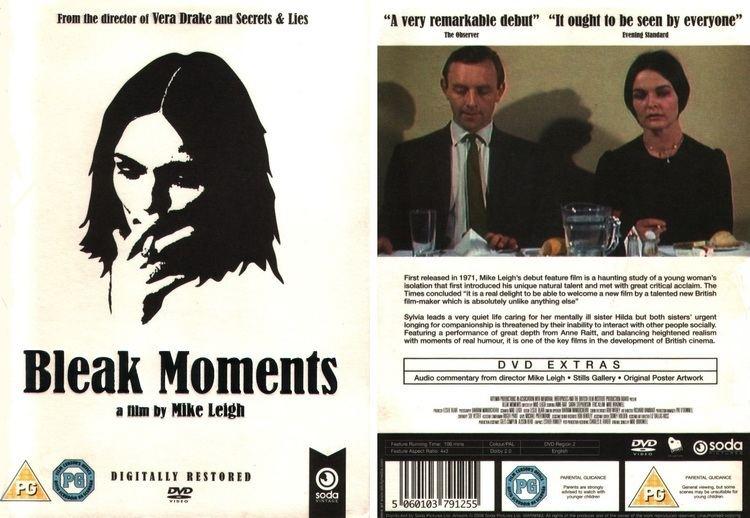 Bleak Moments Film and Television Anne Raitt