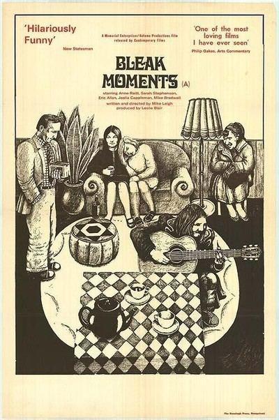 Bleak Moments Bleak Moments Movie Review amp Film Summary 1972 Roger Ebert