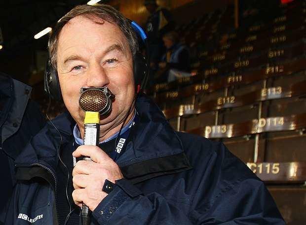 Bleddyn Jones My Life in Rugby Bleddyn Jones former Leicester flyhalf The