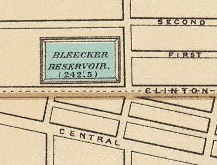 Bleecker Stadium
