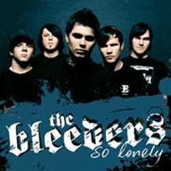 Bleeders (band) Bleeders The Bleeders Album Spirit of Metal Webzine en