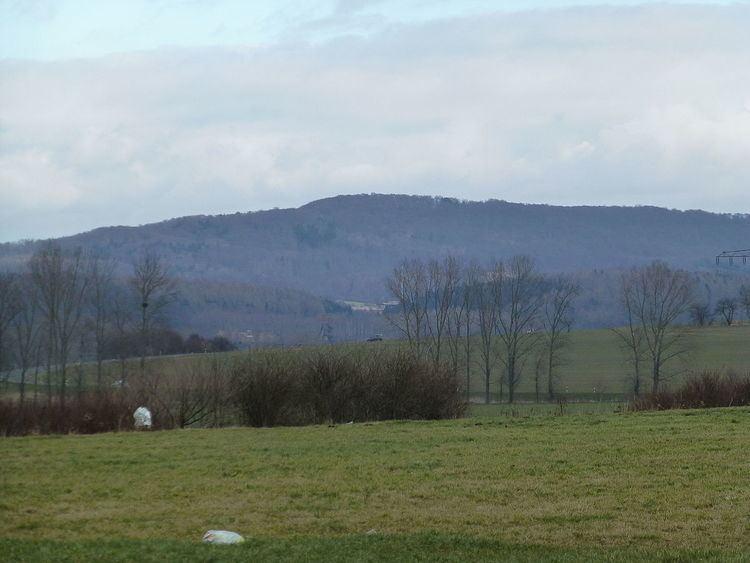 Bleicherode Hills