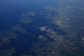 Blekinge archipelago httpsuploadwikimediaorgwikipediacommonsthu