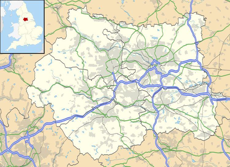 Blenheim, Leeds