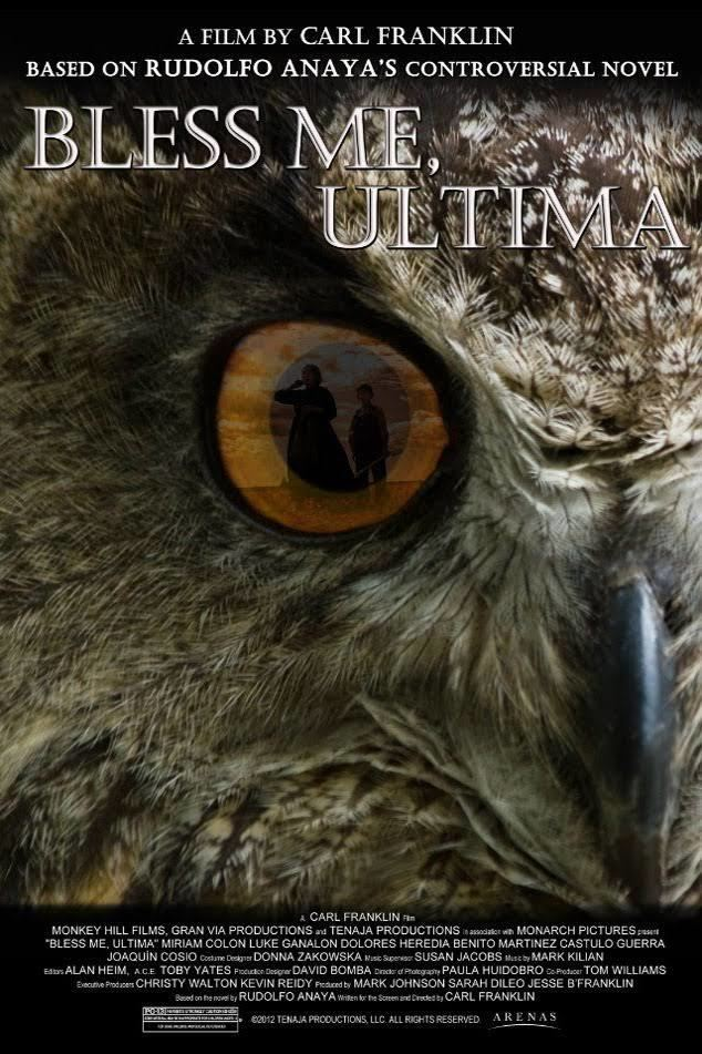 Bless Me, Ultima (film) t2gstaticcomimagesqtbnANd9GcT5CkRBcdQjWqUES6