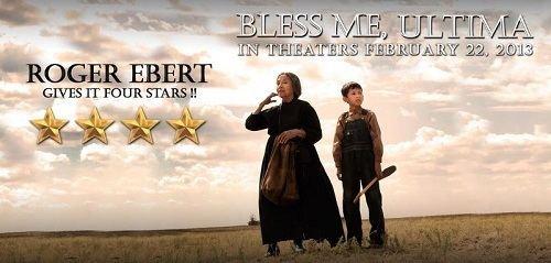 Bless Me, Ultima (film) ComingOfAge Film Bless Me Ultima DVD Sale Sept 17th LatinHeat