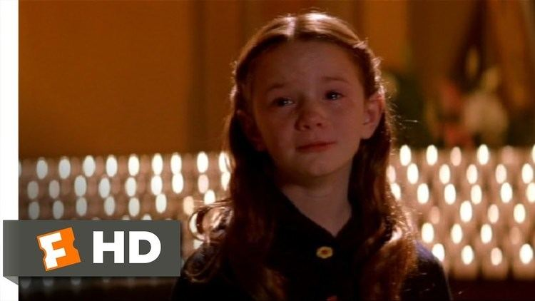 Bless the Child Bless the Child 49 Movie CLIP Divine Communication 2000 HD