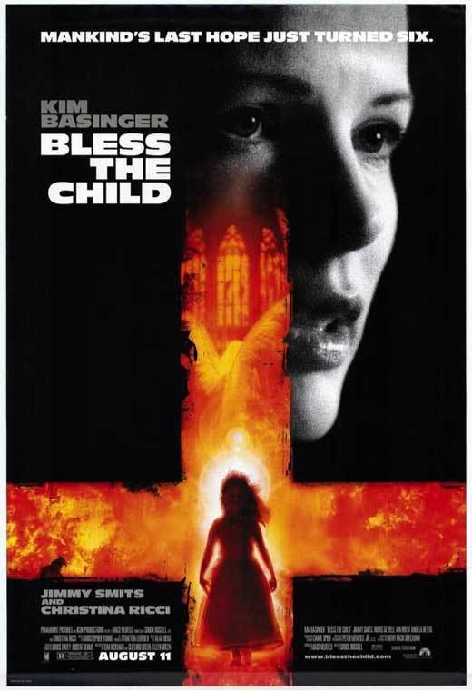 Bless the Child Bless the Child Movie Posters From Movie Poster Shop