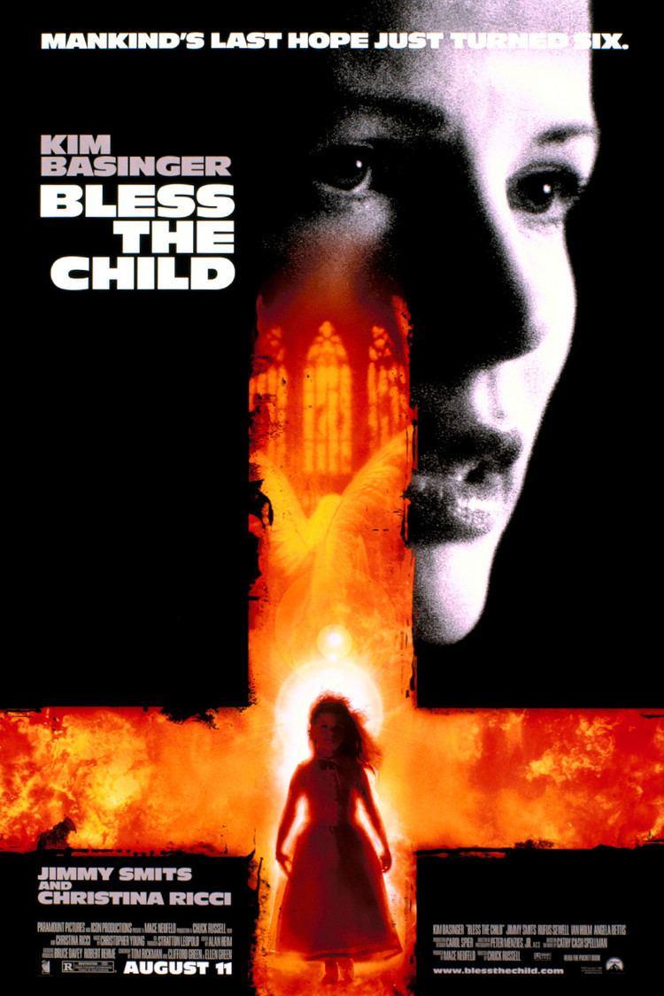 Bless the Child wwwgstaticcomtvthumbmovieposters25962p25962