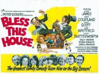 Bless This House (film) Bless This House film Wikipedia