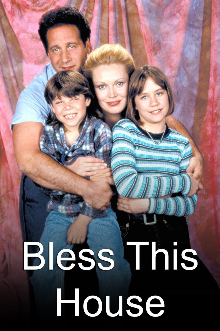 Bless This House (U.S. TV series) wwwgstaticcomtvthumbtvbanners184624p184624