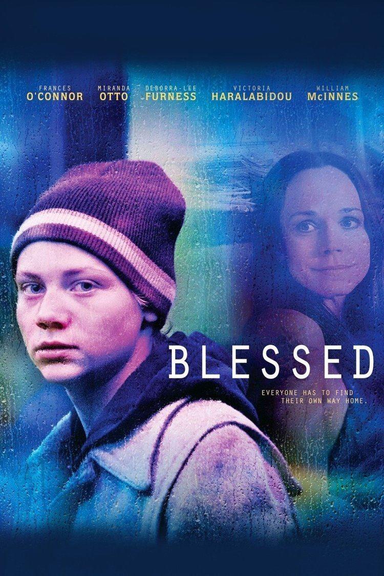 Blessed (2009 film) wwwgstaticcomtvthumbmovieposters9952544p995