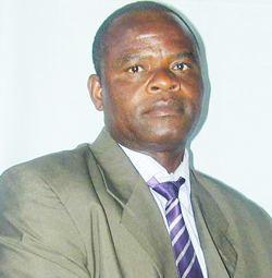 Blessing Chebundo BLESSING CHEBUNDO Zimbabwe politician Zimbabwe Today