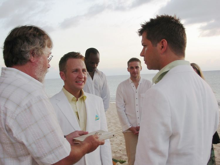 Blessing of same-sex unions in Christian churches
