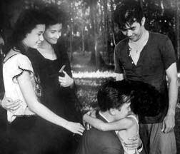 Blessings of the Land Biyaya Ng Lupa 1959 Tagalog Movies by KabayanCentralcom