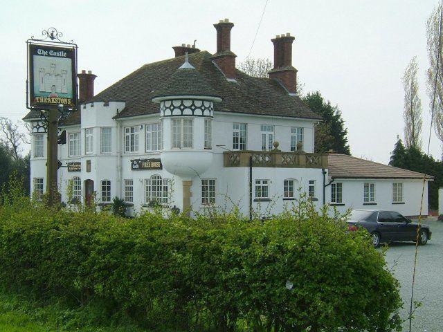 Bletchley, Shropshire