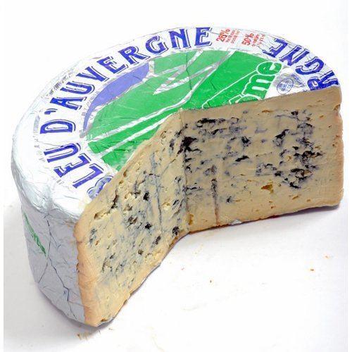 Bleu d'Auvergne Bleu d39Auvergne Cheese 1 lb Amazoncom Grocery amp Gourmet Food